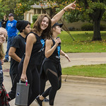 "<b>Homecoming Parade</b><br/> Luther college student assossiations and clubs marching the homecoming parade of 2017 in joy and pride. OCtober 7, 2017. Photo By Hasan Essam Muhammad<a href=""//farm5.static.flickr.com/4480/23902995558_b2c0057e62_o.jpg"" title=""High res"">∝</a>"