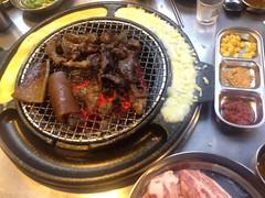 Korea - Seoul Hongdae 264 (The Subcultured Traveler) Tags: iphonepics korea seoul insadong namdemeun dmz hongdae heyri sinchon travel asia backpacker subculturedtraveler