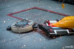 i61 - Robo Challenge (IGFestUK) Tags: copyright2017ieventmedia creditjameslawsonieventmedia day3sunday days insomniagamingfestival insomnia61 multiplay nec robotarena iseries i61 birmingham uk