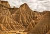 In the land of the dragons (Anne.Berger) Tags: bardenasreales spanien spain landscape landschaft desert wüste halbwüste semidesert
