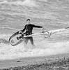 Worthing Windsurfing/Kitesurfing (o RATMAN o) Tags: worthing westsussex windsurfing kitesurfer kite surfing sea water storm brian windy waves