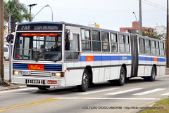 8012-002 (American Bus Pics) Tags: metra caio vitória volvo b58 brt articulado