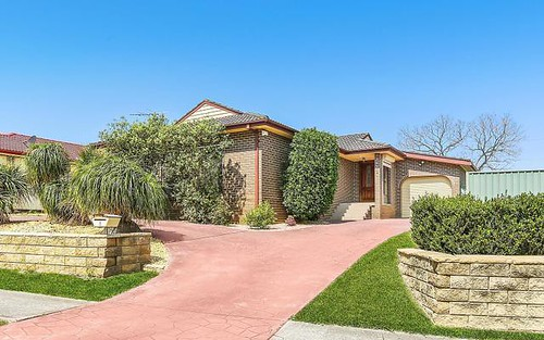 1 Murrumbidgee St, Bossley Park NSW 2176