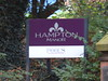 Hampton Manor - Peels - High Street, Hampton-in-Arden - sign (ell brown) Tags: hamptoninarden solihull metropolitanboroughofsolihull westmidlands england unitedkingdom greatbritain warwickshire typicalardenvillage tree trees highst highsthamptoninarden hamptonmanor peels thelodge sign