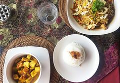 Curry à Taman Curry