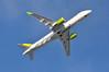 'BT65T' (BT0652) LGW-RIX (A380spotter) Tags: takeoff departure climb climbout belly bombardieraerospace cseries cs300 bd5001a11 ylcsc airbaltic asairbalticcorporation bti bt bt65t bt0652 lgwrix runway08r 08r london gatwick egkk lgw