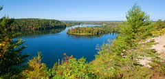 Sure, I Stared for a While (Herculeus.) Tags: 2017 ausablerivermi country day dunes fall footepondmi forest huronmanisteenationalforestmi landscape landscapes leaves mi oct outdoor outdoors outside panorama ponds river sand trees water usa