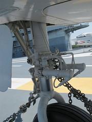 "Douglas EA-3B Skywarrior 33 • <a style=""font-size:0.8em;"" href=""http://www.flickr.com/photos/81723459@N04/26362187139/"" target=""_blank"">View on Flickr</a>"
