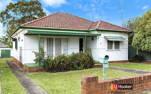 38 Banks St, Padstow NSW 2211