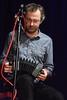 Leveret (2017) 03 - Rob Harbron (KM's Live Music shots) Tags: folkmusic greatbritain englishfolk leveret robharbron wheatstoneconcertina englishconcertina concertina sidmouthfolkweek manorpavilion