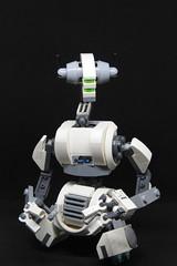 MEA-32 (Johann Dakitsch) Tags: droid robot lego toy mech figure custom creation moc scifi future android