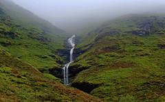 Cascada Vega de Pas (Isabel Hermosell Corrales) Tags: cascada vegadepas ihermosell cantabría