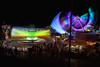 La feria (Javier Colmenero) Tags: alicante nikon nikond7200 sigma sigma1020mm spain torrevieja estelas feria fotografianocturna longexposure marmediterraneo night nightphotography noche comunidadvalenciana espaã±a españa es largaexposición