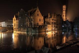 Medieval midnight...