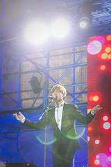 Yook Sungjae Concert (BP Chua) Tags: ionorchard singapore concert fashion ion8ight iongraphy light flare canon 1dx man korean star kpop kpopstar artist singer btob yooksungjae sunjae btobsungjae celebrity ion orchard handsome cute