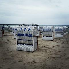 #schleswigholstein #holstein #ostsee #balticsea #strandkorb #strand #beach #urlaub #holiday #vacation #sea