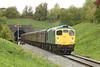 D5343 Class 26 diesel electric locomotive (Roger Wasley) Tags: d5343 class26 gwsr autumn diesel weekend gloucestershire warwickshire steam railway greet tunnel electric locomotive gb uk britain british trains