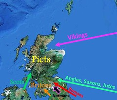 #scotlands origins are mixed with a multicultural heritage. Lands often fought over, but home to such beauty and majesty. #scotland #scottishhighlands #picts #angles #vikings #scots #saxons #britons #trghe https://golfhistorictre.wixsite.com/trghe (TRGHE) Tags: scotlands scotland scottishhighlands picts angles vikings scots saxons britons trghe