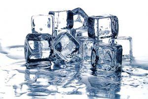 Tips Membedakan Es Batu yang Terbuat dari Air Mentah Atau Air Matang