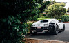Panda. (Alex Penfold) Tags: bugatti veyron ss supersport super sport sports black white bc alex penfold 2017 america usa supercars supercar car cars autos monterey carweek california