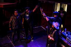 Sugarhill Gang and The Furious Five at St Lukes (david.mcandrew13) Tags: sugarhill gang the furious five st lukes saint live music concert gig glasgow david mcandrew legend hip hop rap