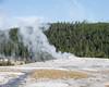 Faithfully Sleeping (dan.weisz) Tags: yellowstone thermal uppergeyserbasin oldfaithful geyser eruption