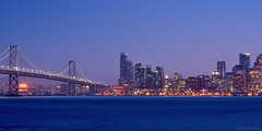 An Awful Dream Occurred Right Here (miltonsun) Tags: skylineofsf treasureisland sanfrancisco baybridge yerbabuenaisland cityscape bridge sfskyline longexposure dusk seascape bay ngc bayarea wave ocean shore seaside coast california westcoast pacificocean landscape outdoor architecture building bluehour evening sunset nightphotography nightscene