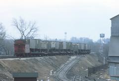 Santa Fe, Two out of Three, That Ain't Too Bad (railfan 44) Tags: atsf santafe