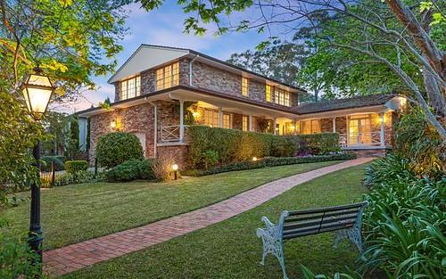 18A Hampden Av, Wahroonga NSW 2076