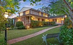 18A Hampden Avenue, Wahroonga NSW