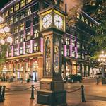 Gastown Steam Clock thumbnail