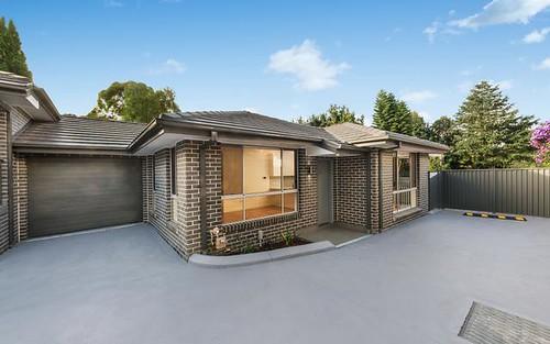 48c Winbourne Street, West Ryde NSW