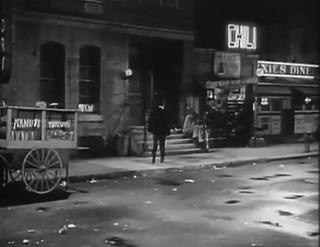 Frank Sinatra & Street Signage,