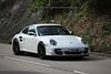 Porsche, 997 Turbo, Wan Chai, Hong Kong (Daryl Chapman Photography) Tags: ac39 porsche german 911 997 turbo canon 5d mkiii clearwaterbay hongkong china sar car cars auto autos autobile