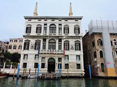 Palazzo Coccina Tiepolo Papadopoli, Venice