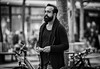 (graveur8x) Tags: man candid street portrait beard mann streetphotography frankfurt germany deutschland strase blackandwhite monochrome dof zeil city outside people outdoor stadt canon canoneos6d canonef135mmf2lusm 135mm urban