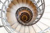 The stair (Yannis Raf) Tags: canon canoneos 6d canon6d ef24105mmf4 budapest hungary cathedral stairs depthoffield architecture spiral staircase