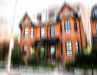 The Orange House (HWW)