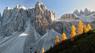 Cima Una - Dolomiti di Sesto - Trentino-Alto Adige - Italia