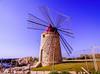 The Windmill (Francesco Impellizzeri) Tags: trapani sicilia mulino windmill panasonic landscape