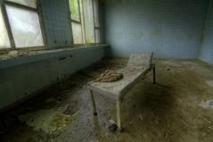 Soviet Hospital III