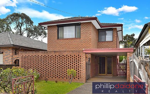 37 Sixth Av, Berala NSW 2141