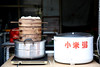 Street dumplings (m-blacks) Tags: china cina travel vacation summer august holiday red street myview canon streetphotography urbanlife shootthestreet dumplings food streetfood cooking