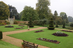Canons Ashby - 6 (basswulf) Tags: garden d40 1855mmf3556g lenstagged unmodified 32 image:ratio=32 permissions:licence=c 20170925 201709 3008x2000 canonsashby nationaltrust northamptonshire england uk