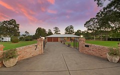 7 Forsythe Parade, Black Hill NSW