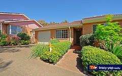 4/56 Linton Avenue, West Ryde NSW