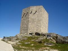 Guarda (javier_hdez) Tags: guarda portugal barriojudío hanway fotos verano viaje iglesia muralla castillo
