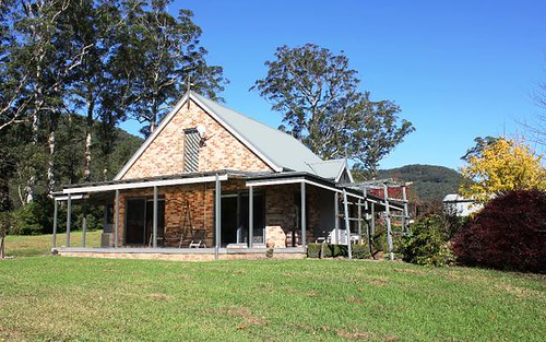 1505a Kangaroo Valley Road, Kangaroo Valley NSW