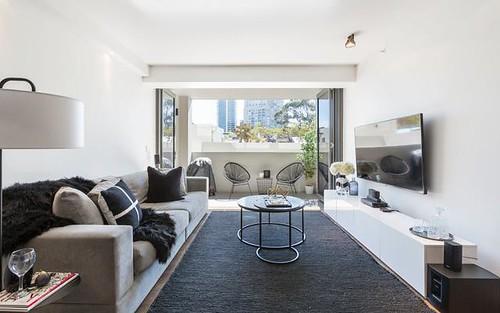 402/320 Liverpool Street, Darlinghurst NSW