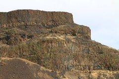Washington State, Channeled Scablands, Grand Coulee IMG_4772 (ianw1951) Tags: basalt columnarjointing iceagefloods scablands usa washingtonstate